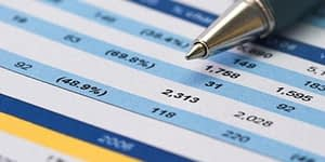 Corporate Financial Statements Image