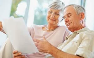 Retirement Planning Image