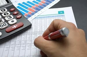 Accounting and Bookkeeping Image