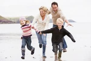 Canada Child Tax Benefit Image